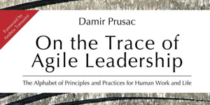 On the Trace of Agile Leadership
