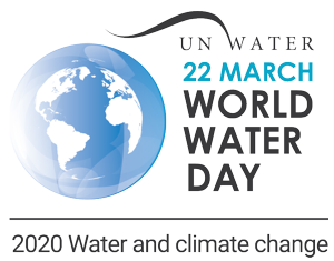 22 March - World Water Day